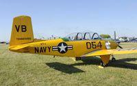 N34VB @ KOSH - AIRVENTURE 2011