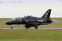 XX313 @ EGOV - RAF 19(R) Sqn - by Chris Hall