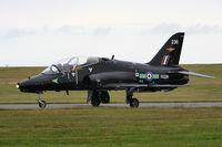 XX236 @ EGOV - RAF 208(R) Sqdn - by Chris Hall