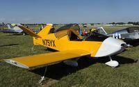 N75YX @ KOSH - AIRVENTURE 2011