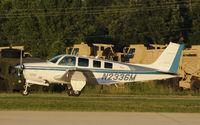 N2336M @ KOSH - AIRVENTURE 2011