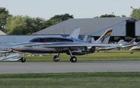 N11PX @ KOSH - AIRVENTURE 2011