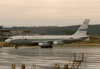 61-2674 @ LOWW - USAF Boeing OC-135B Open Skies - by Andreas Ranner
