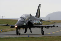 XX236 @ EGOV - RAF 208(R) Sqdn - by Chris Hall