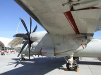 163698 @ KNJK - Grumman E-2C Hawkeye of the US Navy at the 2011 airshow at El Centro NAS, CA - by Ingo Warnecke