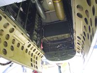N125AZ @ KNJK - North American B-25J Mitchell at the 2011 airshow at El Centro NAS, CA - by Ingo Warnecke