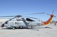 162339 @ KNJK - Sikorsky SH-60B Seahawk at the 2011 airshow at El Centro NAS, CA - by Ingo Warnecke