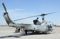 159689 @ KNJK - Bell UH-1N Iroquois of the USMC at the 2011 airshow at El Centro NAS, CA - by Ingo Warnecke