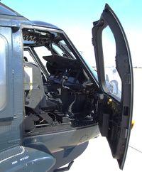 166323 @ KNJK - Sikorsky MH-60S Seahawk / Knighthawk at the 2011 airshow at El Centro NAS, CA
