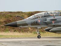 305 @ LFBC - Cazaux Air Force Basedeparture Mirage 2000N EC 03.004 Limousin - by Jean Goubet-FRENCHSKY