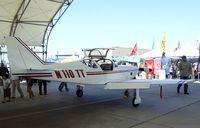 N110TT @ KNJK - Glasair (Robert) Glasair III at the 2011 airshow at El Centro NAS, CA