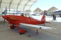 N126KP @ KNJK - Vans (Shiner) RV-3 at the 2011 airshow at El Centro NAS, CA