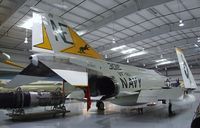 153016 - McDonnell Douglas F-4N Phantom II at the CAF Arizona Wing Museum, Mesa AZ - by Ingo Warnecke