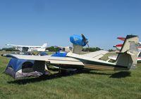 N5028L @ KOSH - EAA AirVenture 2011 - by Kreg Anderson