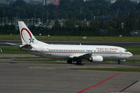 CN-RMX @ EHAM - Royal Air Maroc - by Chris Hall