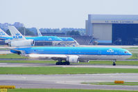 PH-KCH photo, click to enlarge
