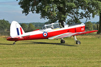 G-BWNK - Guest at the 80th Anniversary De Havilland Moth Club International Rally at Belvoir Castle , United Kingdom