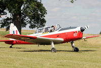 G-BWMX - Guest at the 80th Anniversary De Havilland Moth Club International Rally at Belvoir Castle , United Kingdom