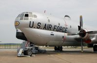 53-230 @ DOV - Boeing KC-97L Stratotanker at the Air Mobility Command Museum, Dover AFB, DE - by scotch-canadian