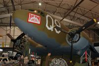 42-92841 @ DOV - 1941 Douglas C-47A Skytrain at the Air Mobility Command Museum, Dover AFB, DE - by scotch-canadian