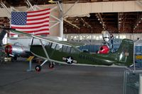 140089 @ WWD - OE-2 Bird Dog at the Naval Air Station Wildwood Aviation Museum, Cape May County Airport, Wildwood, NJ - by scotch-canadian