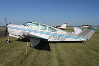 N7083N @ FLD - 1967 Beech V35A, c/n: D-8663 at Fond Du Lac