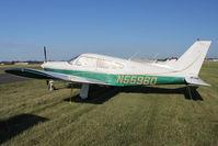 N55960 @ FLD - 1973 Piper PA-28R-200, c/n: 28R-7335318 at Fond Du Lac