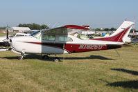 N1925U @ FLD - 1982 Cessna T210N, c/n: 21064750 at Fond Du Lac
