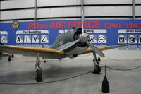 13 @ PIMA - Taken at Pima Air and Space Museum, in March 2011 whilst on an Aeroprint Aviation tour - by Steve Staunton