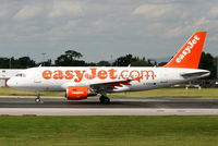 G-EZFR photo, click to enlarge