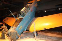 3417 @ FFO - North American NA-64 (BT-14) Yale