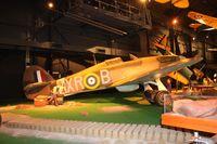 5390 @ FFO - Hawker Hurricane XII
