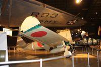 11593 @ FFO - Mitsubishi A6M2 Zero
