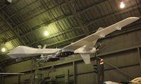 02-4002 @ FFO - General Atomics YMQ-9A Reaper