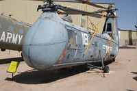 147598 @ PIMA - Taken at Pima Air and Space Museum, in March 2011 whilst on an Aeroprint Aviation tour - by Steve Staunton