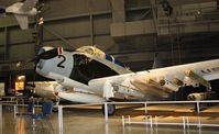 132649 @ FFO - A-1E Skyraider
