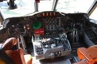 152748 @ MTC - P-3B cockpit - by Florida Metal