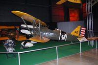 32-261 @ FFO - P-6E Hawk