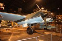 430650 @ FFO - Junkers JU-88