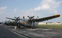 48-626 @ FFO - YC-125B Raider