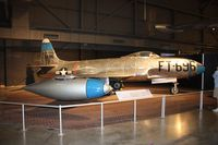 49-696 @ FFO - F-80C Shooting Star - by Florida Metal