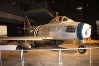 49-1067 @ FFO - F-86 Sabre