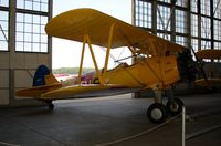 38073 @ WWD - Army version of the Boeing-Stearman PT-17 Kaydet at the Naval Air Station Wildwood Aviation Museum, Cape May County Airport, Wildwood, NJ - by scotch-canadian