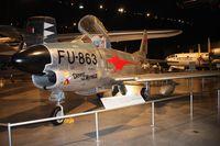 50-477 @ FFO - F-86D Sabre