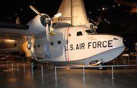 51-5282 @ FFO - HU-16 Albatross - by Florida Metal