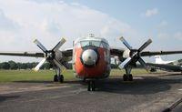 51-8037 @ FFO - C-119 Flying Boxcar - by Florida Metal