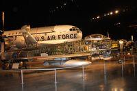 53-1352 @ FFO - F-86H Sabre