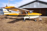 C-FTWE - The prettiest Skyhawk on earth! - by Chi-Town Sky Guy