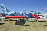 N455TM @ OSH - 1978 Aero Vdchy/pride Acft/morgan PRIDE/AERO-39 ZO, c/n: PA-831116 at 2011 Oshkosh