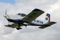 G-BFXW photo, click to enlarge
